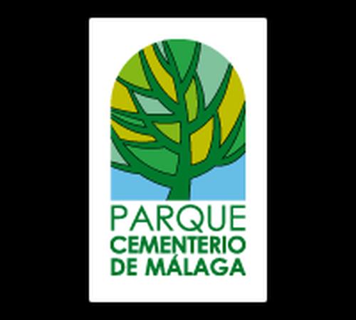 Logo Parque Cementerio de Málaga